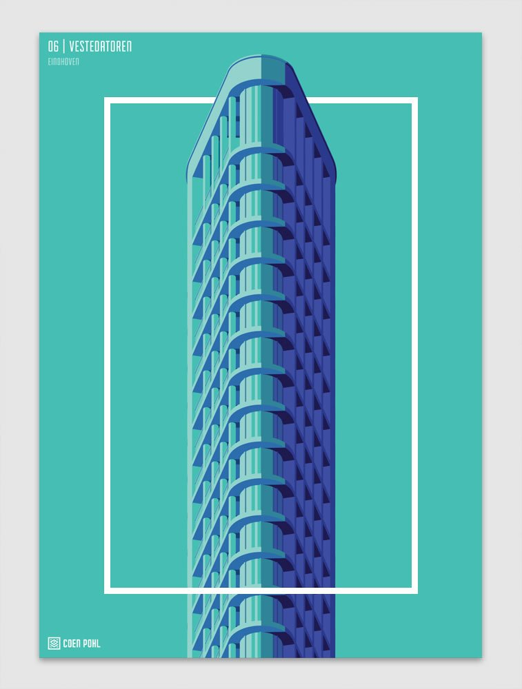 coen pohl towers of the netherlands 6