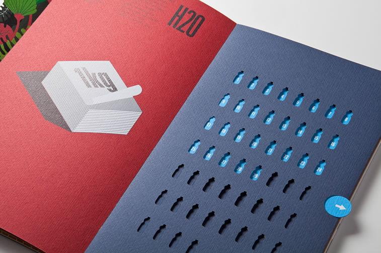 dizajn brošure sa odličnim ilustracijama inspiracija 15