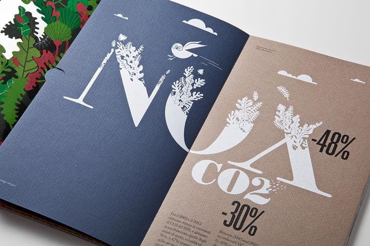 dizajn brošure sa odličnim ilustracijama inspiracija 16