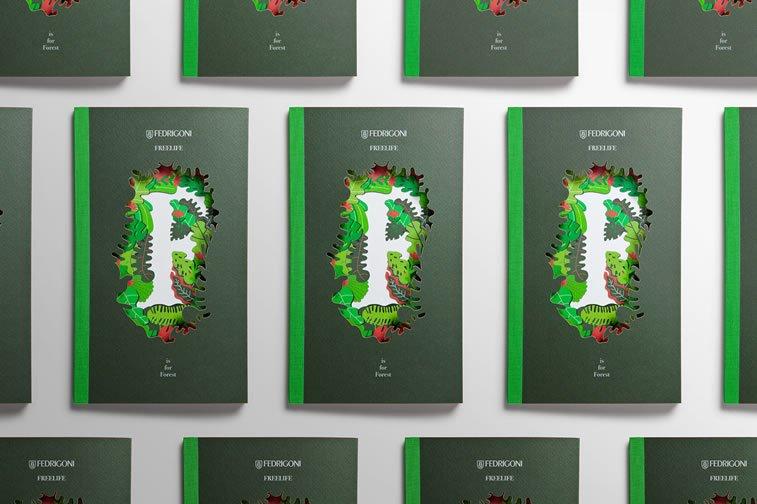 dizajn brošure sa odličnim ilustracijama inspiracija 2