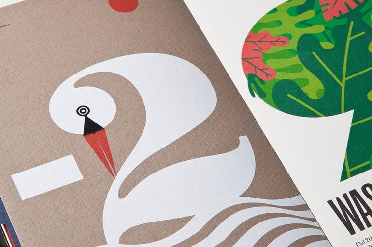 dizajn brošure sa odličnim ilustracijama inspiracija 5