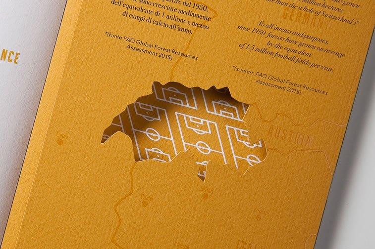 dizajn brošure sa odličnim ilustracijama inspiracija 9
