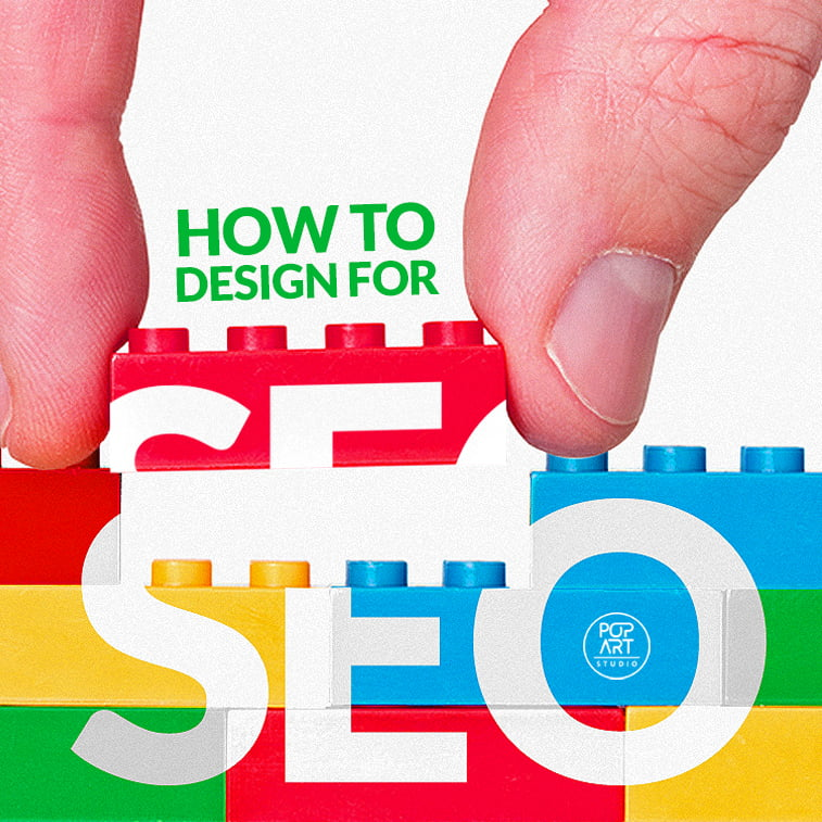 How to design for SEO in 2016?