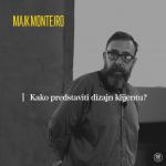 Kako predstaviti dizajn klijentu: govor Majka Montejra