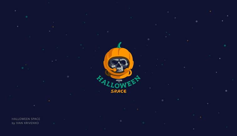 dizajn logoa - noć veštica 12