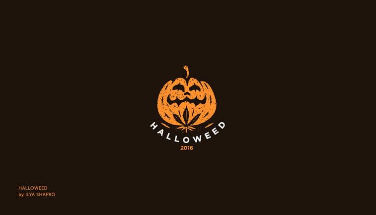 dizajn logoa - noć veštica 13