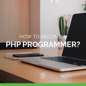 How to become a PHP programmer