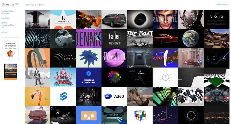 12 korisnih JavaScript biblioteka za 2017. godinu 10