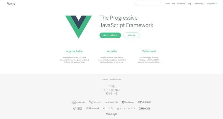 12 korisnih JavaScript biblioteka za 2017. godinu 6