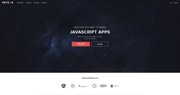 12 korisnih JavaScript biblioteka za 2017. godinu 7