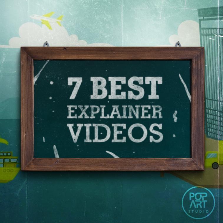 7 best explainer videos