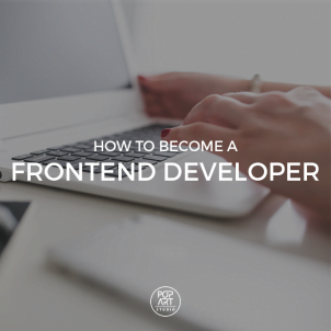 How to become a frontend developer