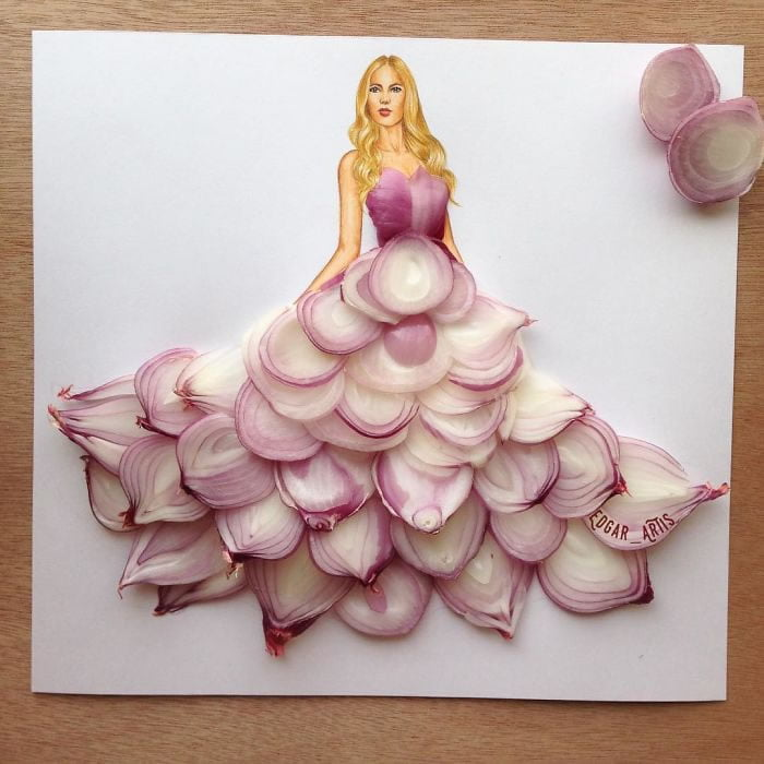 neobični dizajn haljina od predmeta za svakodnevnu upotrebu 21