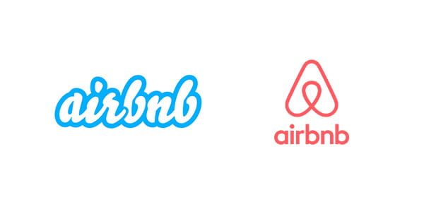 airbnb logo redesign