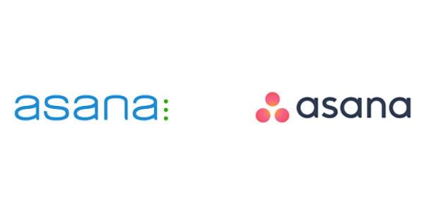 asana logo redesign