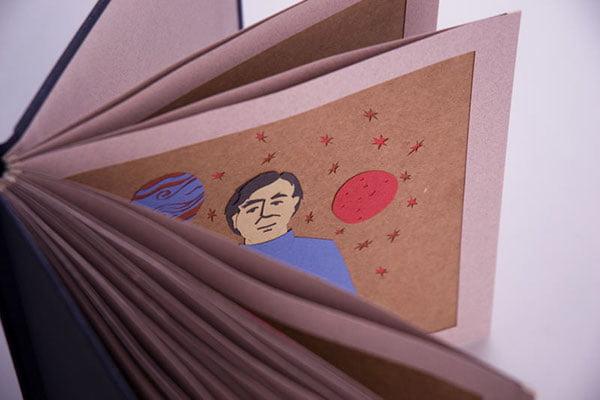 astronomers book rebeka molnar 1