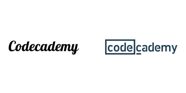 codecademy logo redesign