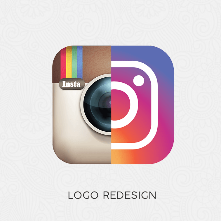 Logo redesign: 20 newest makeovers