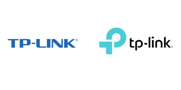 tplink logo redesign