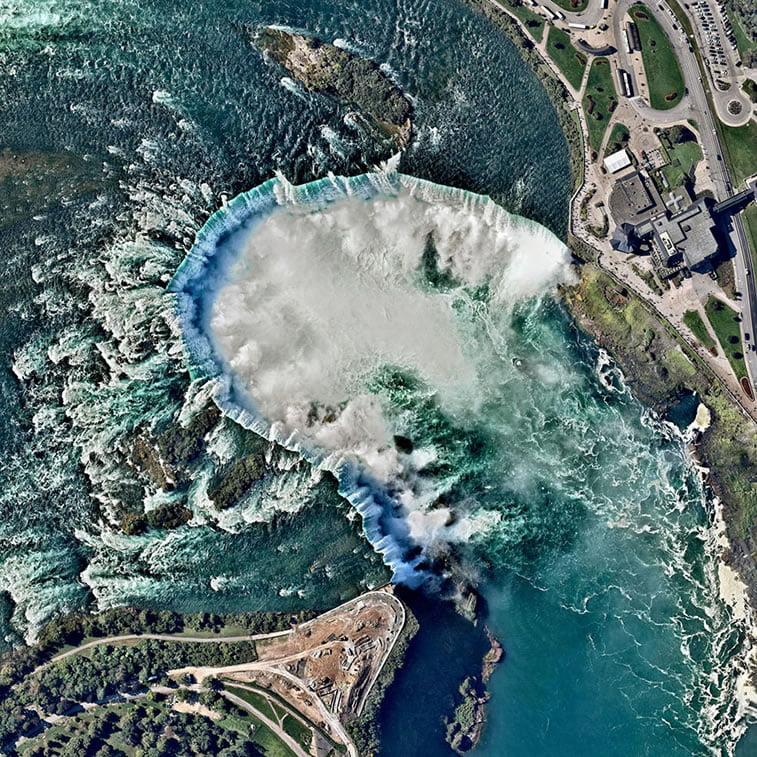 Zemlja iz perspektive Bendžamina Granta 15
