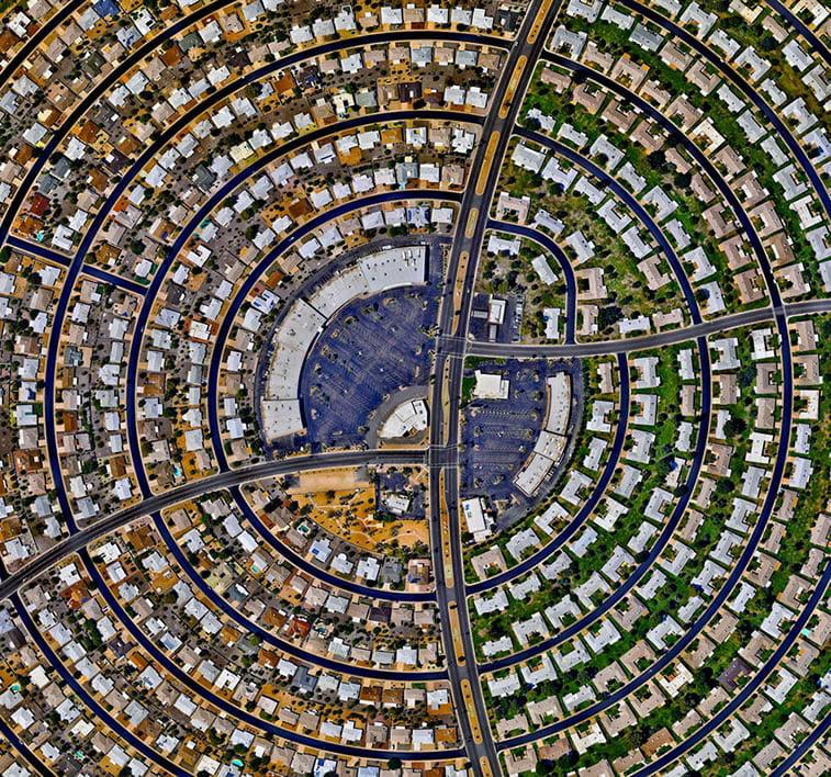 Zemlja iz perspektive Bendžamina Granta 18