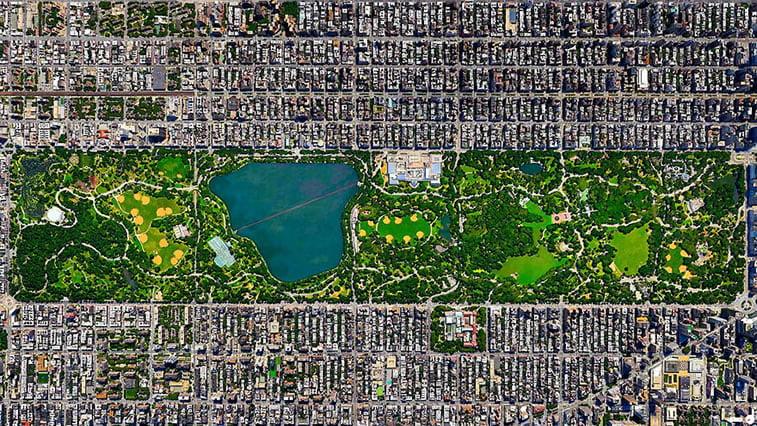 Zemlja iz perspektive Bendžamina Granta 22