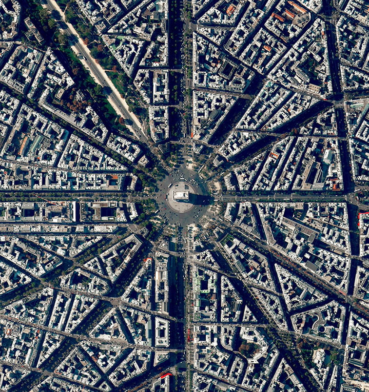 Zemlja iz perspektive Bendžamina Granta 31