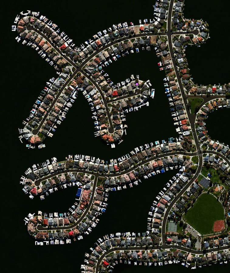 Zemlja iz perspektive Bendžamina Granta 49