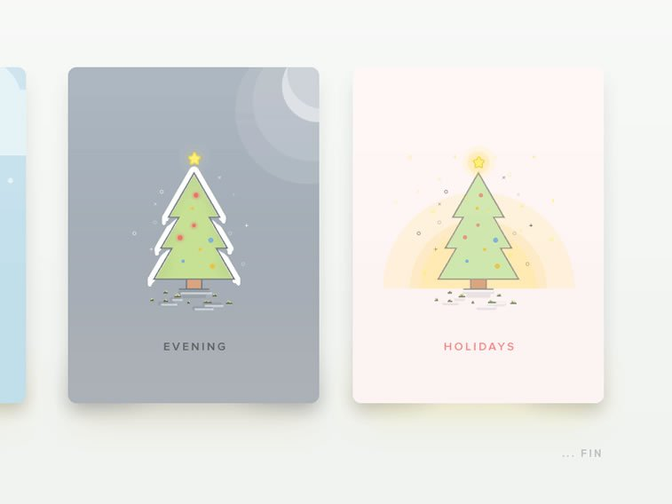 4 christmas card anton chandra