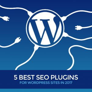 5 best SEO plugins for WordPress in 2017