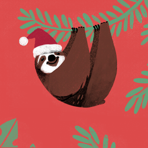 Christmas card design: 15 best examples