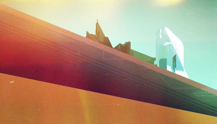 james gilleard landscapes 3