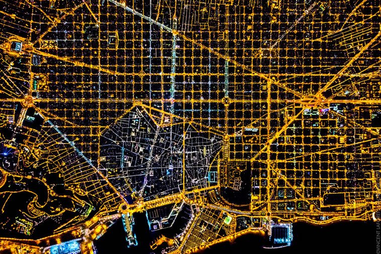 Noćni život metropola Vinsenta Laforea 1