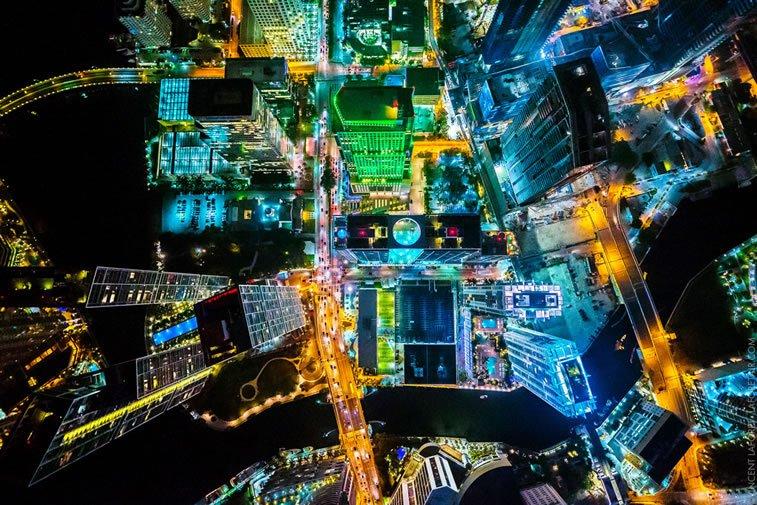 Noćni život metropola Vinsenta Laforea 12