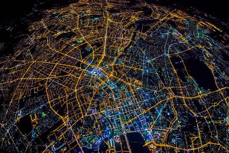 Noćni život metropola Vinsenta Laforea 2