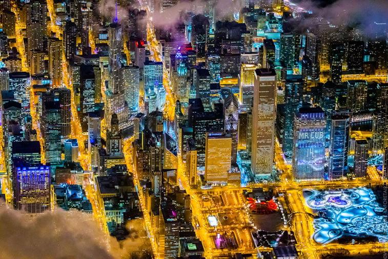 Noćni život metropola Vinsenta Laforea 3