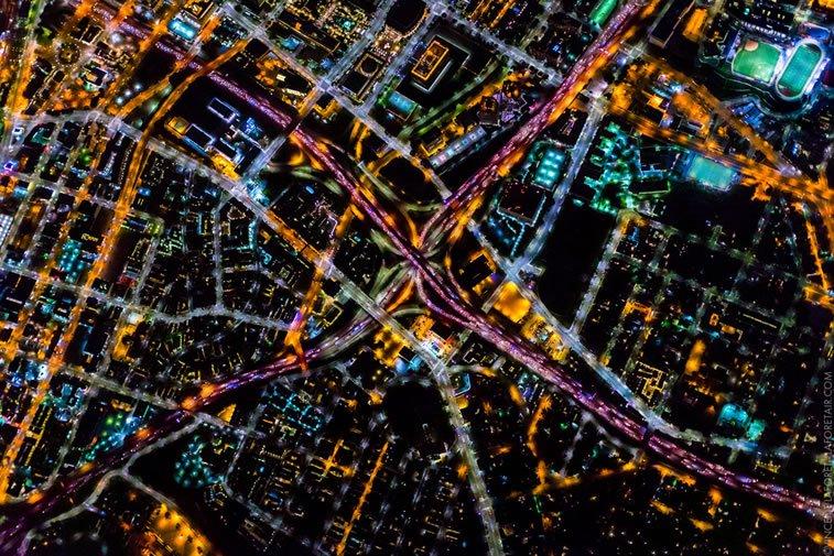 Noćni život metropola Vinsenta Laforea 4