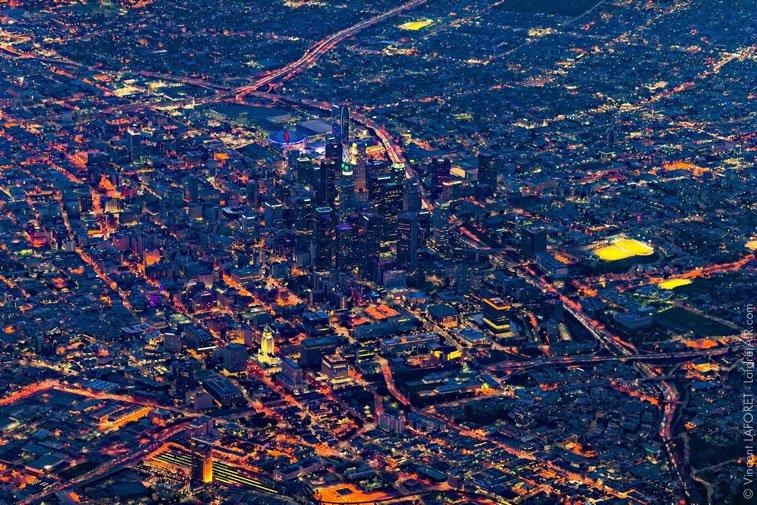 Noćni život metropola Vinsenta Laforea 5