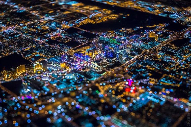 Noćni život metropola Vinsenta Laforea 9