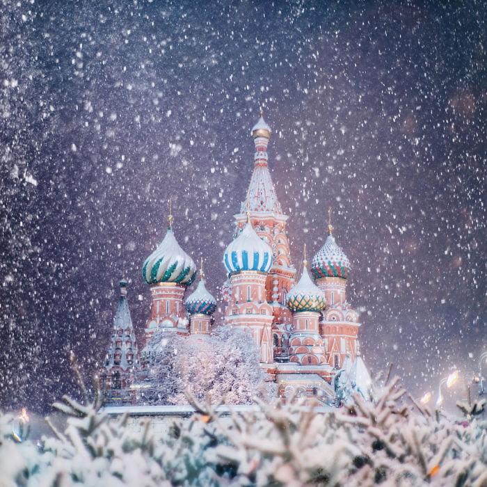Zimska idila Kristine Makejeve 14