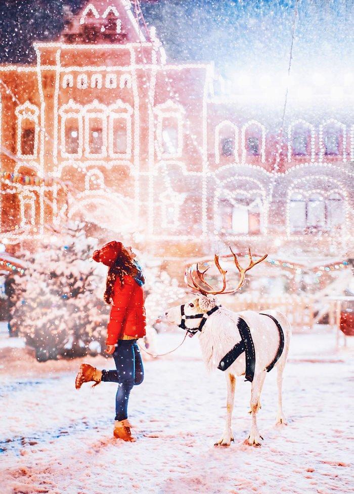 Zimska idila Kristine Makejeve 21