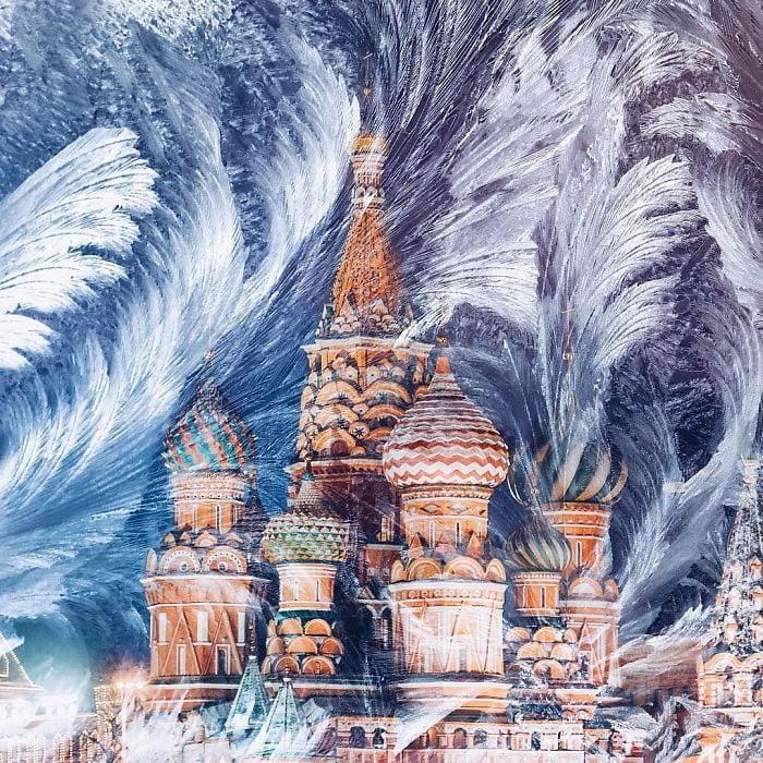 Zimska idila Kristine Makejeve 29