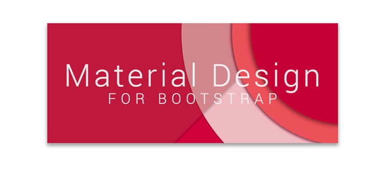 5 material for bootstrap