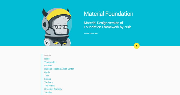 7 material foundation
