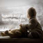 Bajkoviti dečiji svet Ivone Podlasinjske