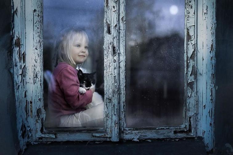 Bajkoviti dečiji svet Ivone Podlasinjske 14