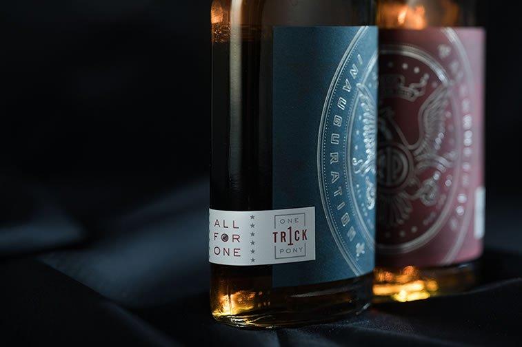 label design alcoholidays 2