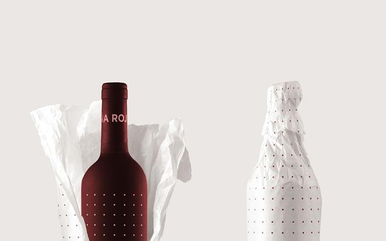label design vinaroja 1