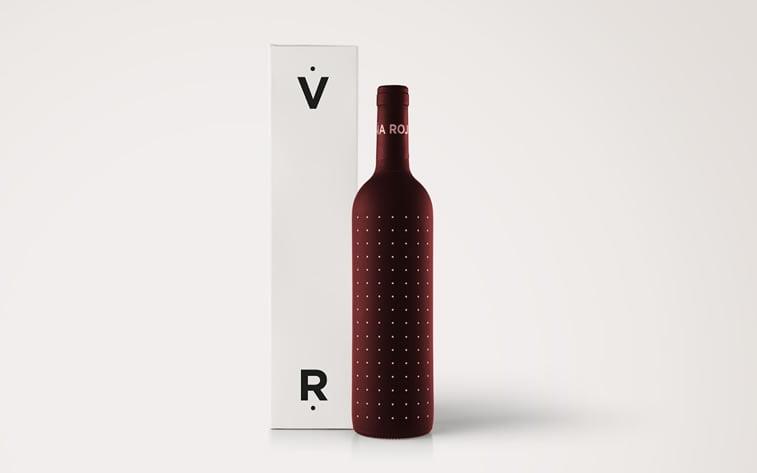 label design vinaroja 3