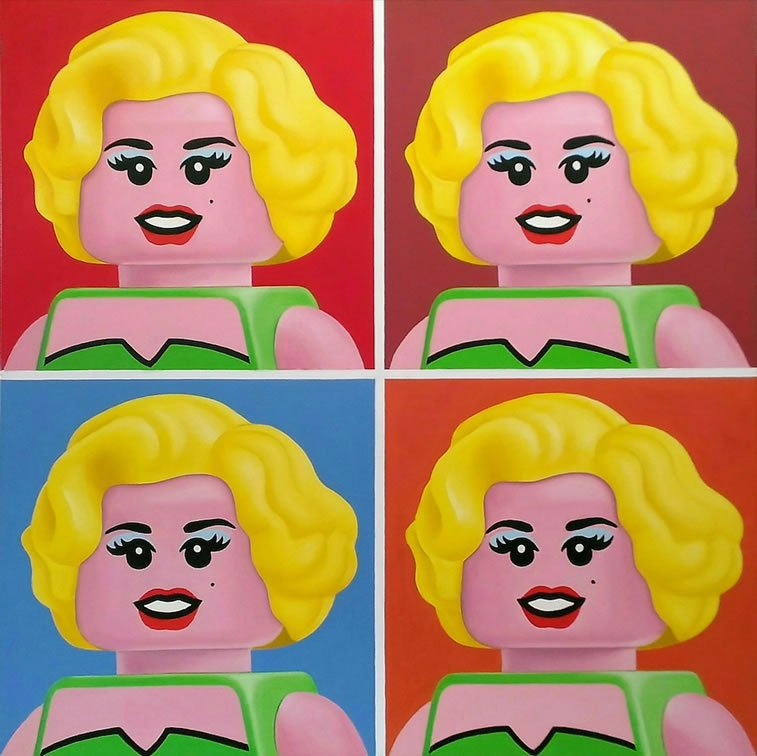 Lego u službi umetnosti Stefana Bolkata 3